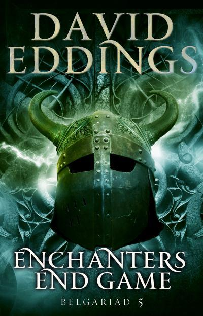 Enchanters' End Game, by David Eddings