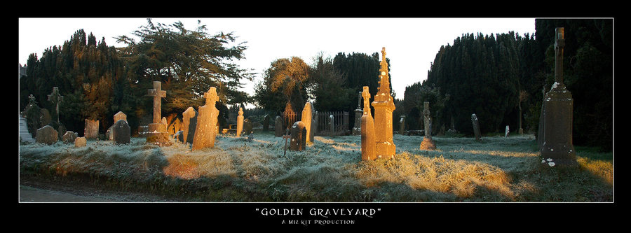 Golden Graveyard