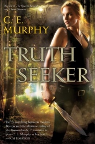 Truthseeker cover