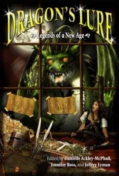 cover for Dragon's Lure