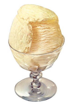 Kitsnacks: French vanilla ice cream - The Essential Kit