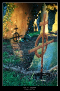 Celtic Cross, Athy, Ireland