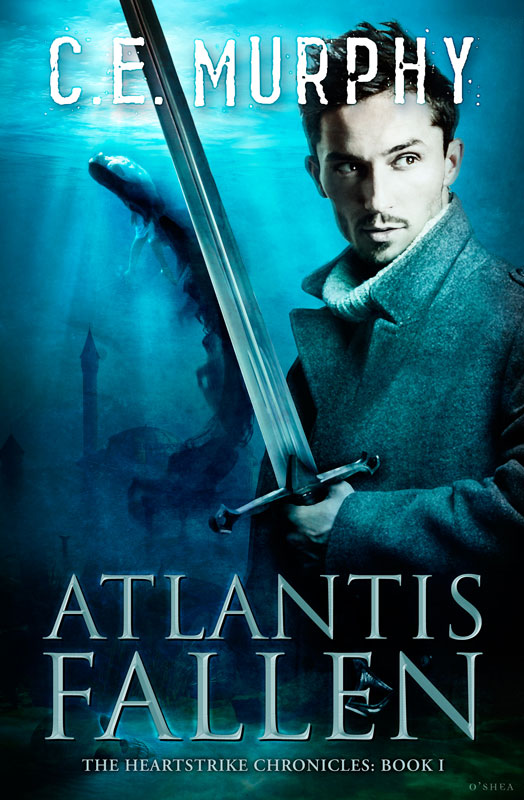 atlantis fallen cover