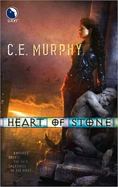 cover for Heart of Stone